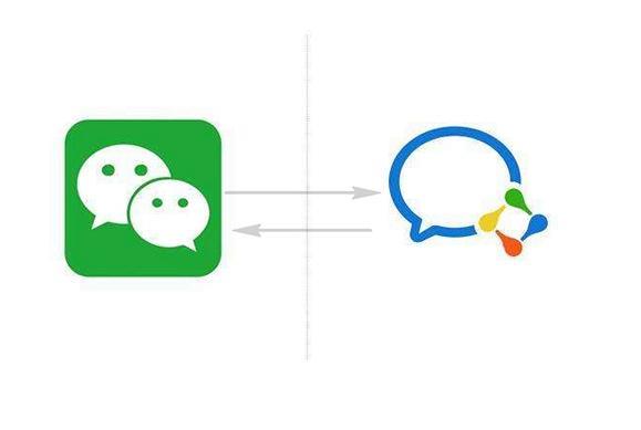 企业微信能够开分身吗?